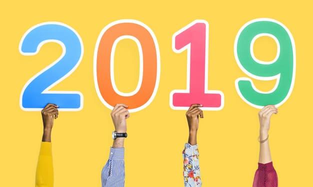 موضة الوان 2019 في الديكور بين الفخامة والدفئ
