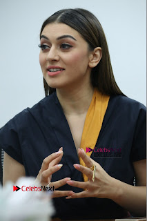 Actress Hansika Motwani Latest Pos at Bogan Movie Press Meet  0009.jpg