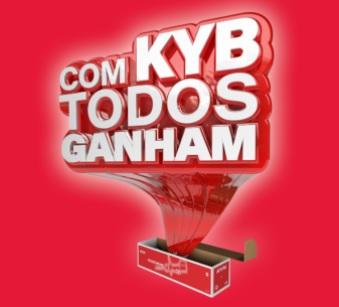 Com Kayaba Todos Ganham Promoção 2021 KYB