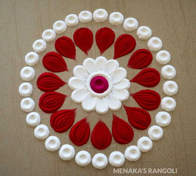 easy and simple rangoli designs to celebrate your festivals easy and simple rangoli designs to
