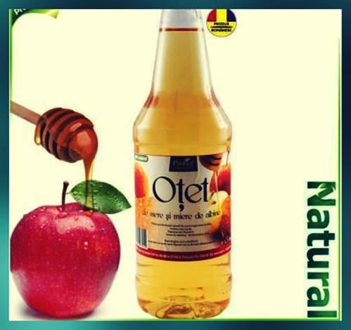 Oțetul de mere te ajută să slăbești în mod sănătos - Doza de Sănătate