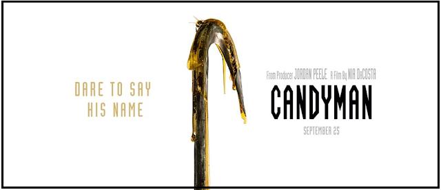 Candyman movie | Candyman 2020 cast