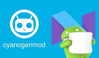 [ROM] Cyanogen Mod 14.1 For Samsung Galaxy V