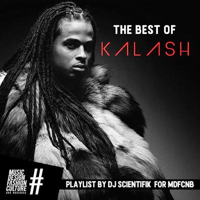 Les Meilleurs sons de Kalash ! ( La Playlist du jour )