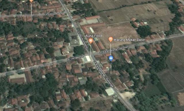Sejarah Desa Karangwangi Kec Depok Kab Cirebon