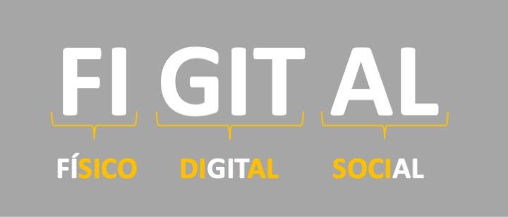 figital fisico digital social