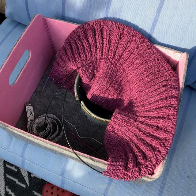 sunnyeverydaysweater