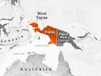 PBB Tegaskan Australia Tidak Bisa  Ikut Campur Papua