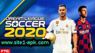 تحميل و تثبيت لعبة دريم ليج Dream League 2020 مجانا للاندرويد