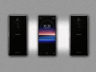 Sony Xperia 1 -  Spesifikasi Lengkap