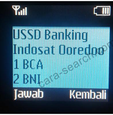 Cara Menggunakan SMS Banking Bank BNI