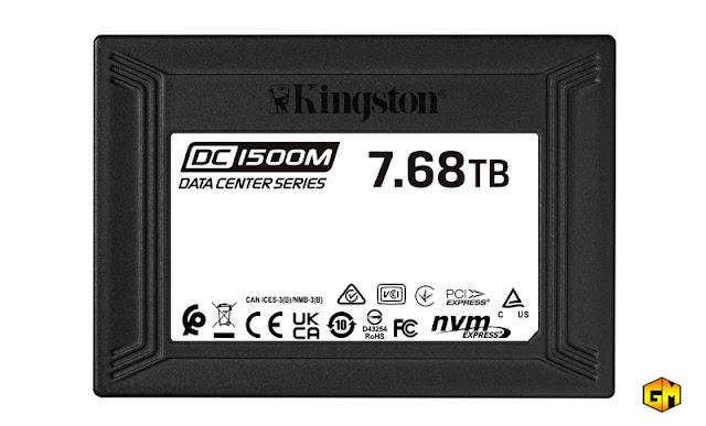 Kingston SSD Gizmo Manila
