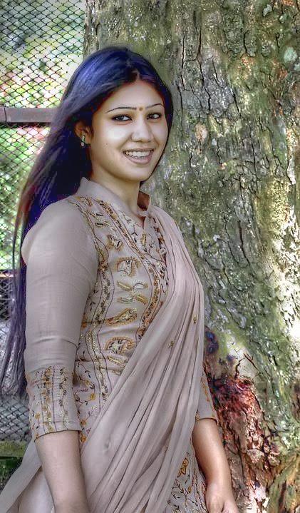 Dhaka girl