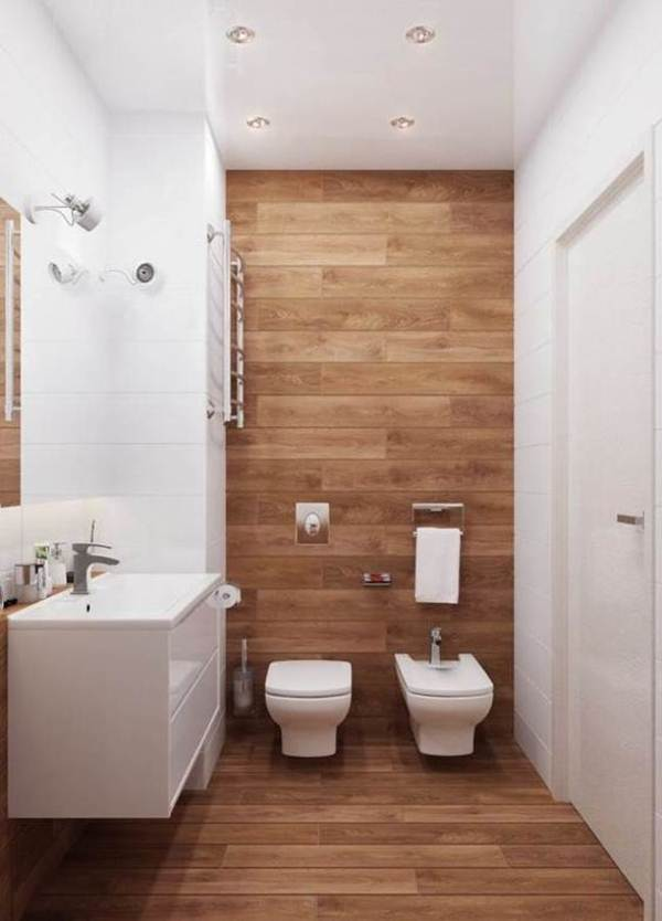 Trends In Materials And Terminations For Bathrooms 2