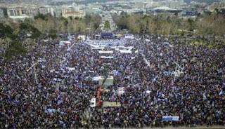 Τα δημόσια ΜΜΕ ως κυβερνητικός δούρειος ίππος στο Μακεδονικό