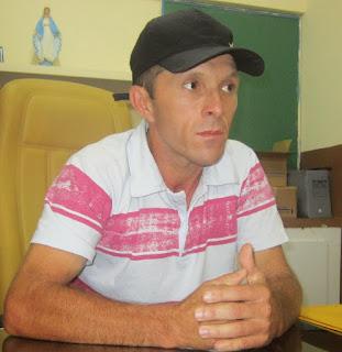 Ex-prefeito de Nova Floresta é condenado por contratar funcionária fantasma