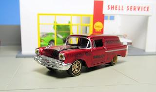 M2 Chevrolet Sedan Delivery