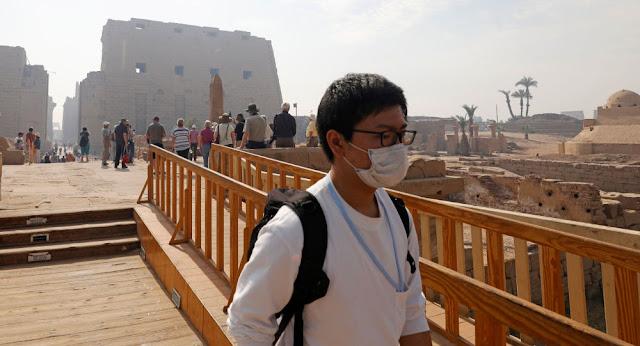 وزير السياحة المصري: يوجد سائحون إيطاليون في مصر يرفضون العودة لبلادهم
