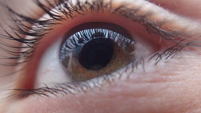 Penyebab Buta Warna Pada Mata, Beserta Cara Mencegahnya