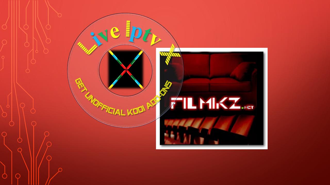 Kodi Filmikz Movies Addon - Download Filmikz Movies Addon ...