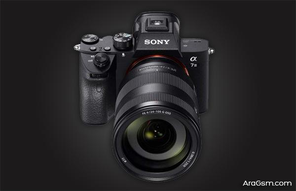 2. كاميرات عديمة المرآة Mirrorless Cameras