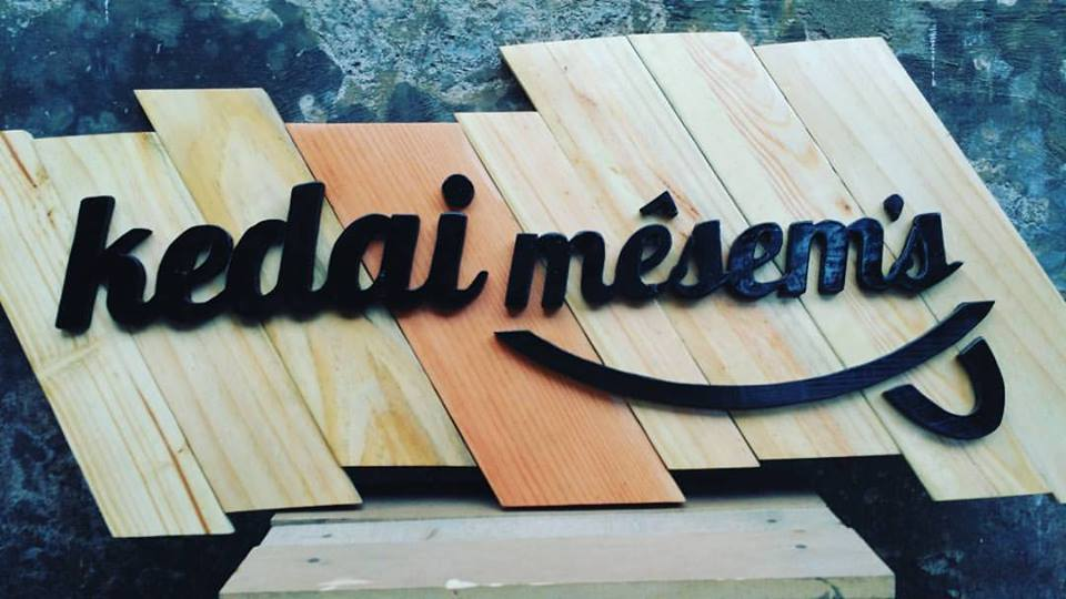 Papan Nama Untuk Rumah Makan Kayu Apik Jati Belanda Kayu Apik Jati Belanda