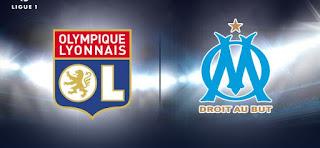 مشاهدة مباراة ليون ومارسيليا بث مباشر بتاريخ 23-09-2018 الدوري الفرنسي