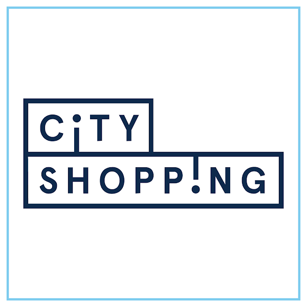 Cityshopping Logo - Free Download File Vector CDR AI EPS PDF PNG SVG