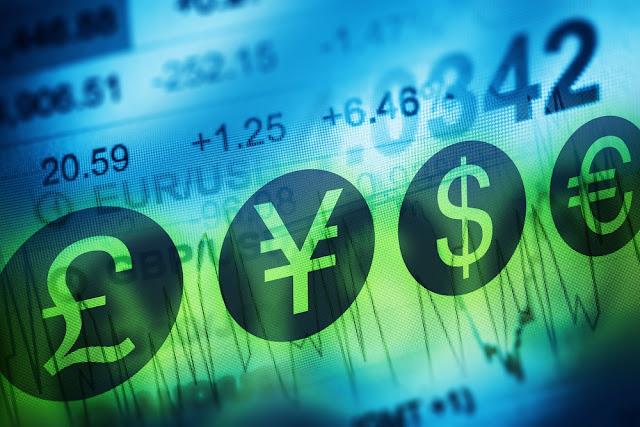 ¿Qué es un broker de Forex?