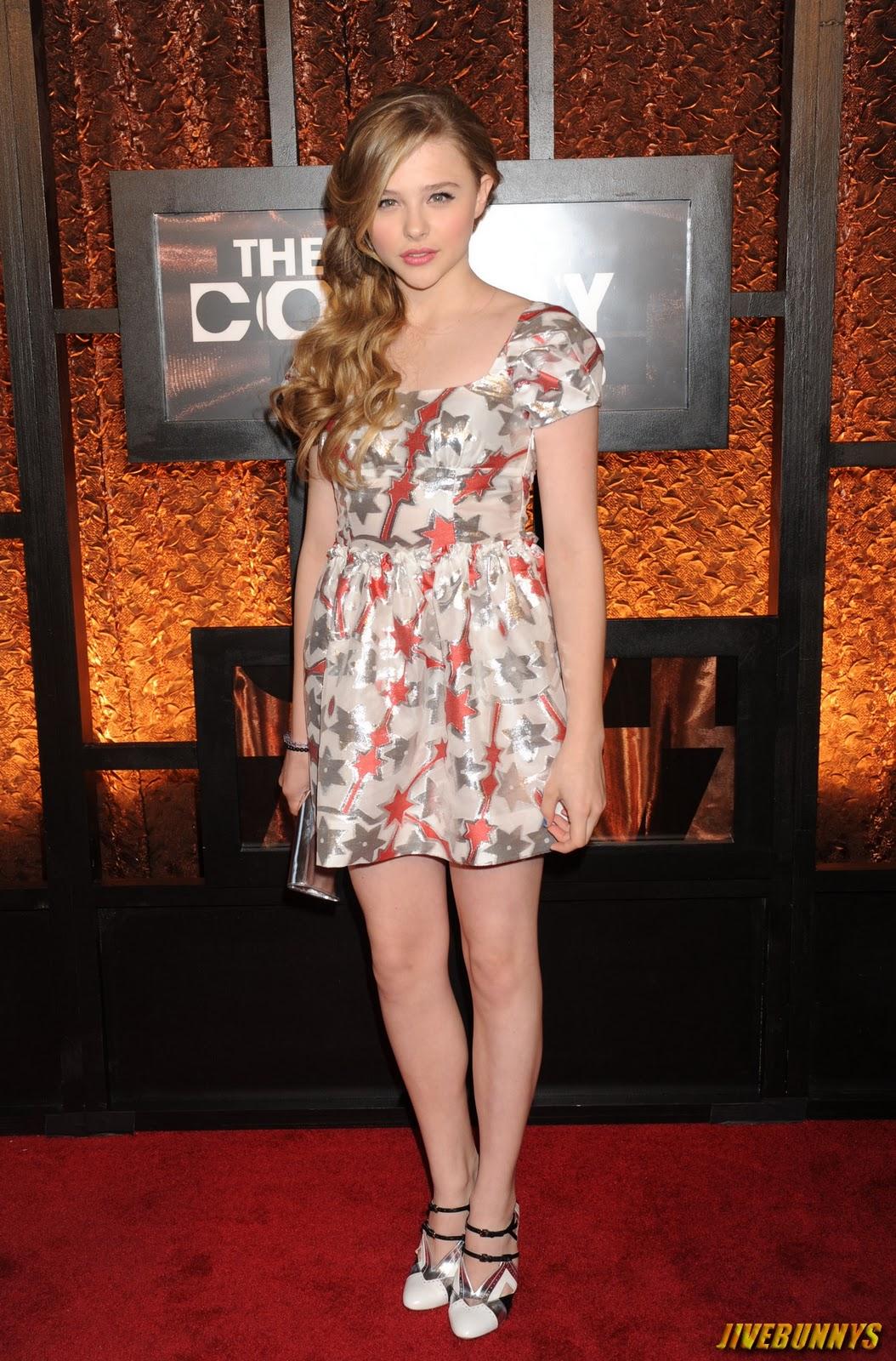 Chloe Grace Moretz Special Pictures 13 Film Actresses