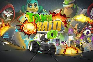Tank Raid v2.04 Mega Mod