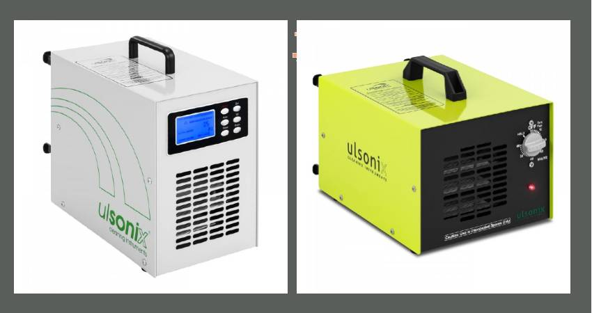 Best ozone generator - How this Industrial Air Purifier Best Suppresses Bad Odors and Kills Harmful Bacteria
