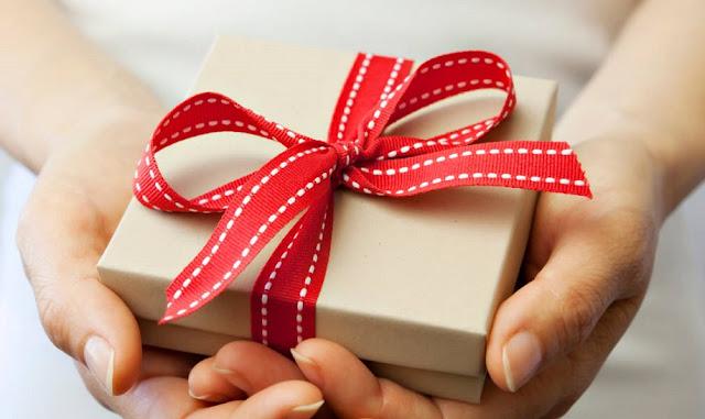 [Trắc Nghiệm Vui] - Mở hộp quà khám phá ước muốn của bạn