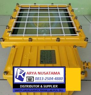 Jual Lampu Pertambangan Warom BAT53-250 watt di Sulawesi