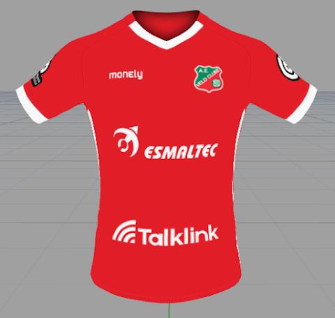 Velo Clube - Monely - 2020