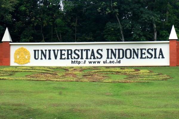 Wajib Teken Pakta Integritas, Mahasiswa Baru UI Dilarang Ikut Organisasi Tanpa Izin Universitas