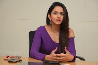 Actress Rakul Preet Singh Latest Stills in Beautiful Long Dress  0149.JPG