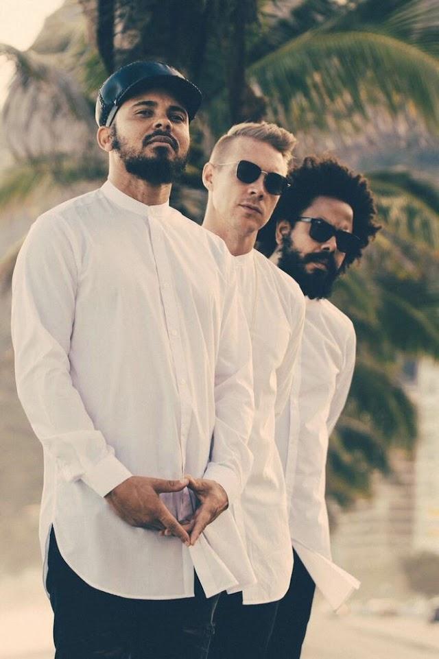 "Major Lazer lança ""Lay Your Head On Me"", parceria com Marcus Mumford"