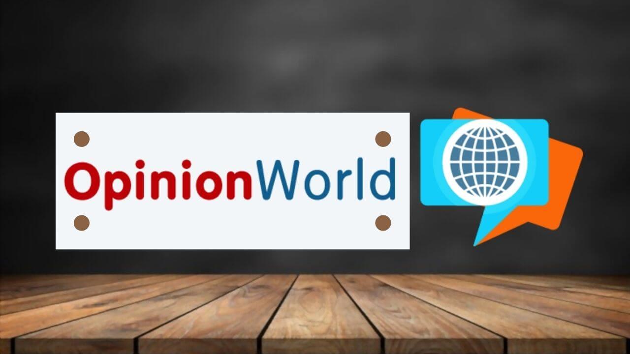 opinionworld-encuestas-pagas-flexibles-y-pagos-rapidos