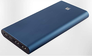iBall-best power bank traveling 2020