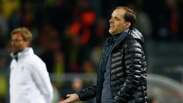 Тухель назвал руководству «ПСЖ» четырёх игроков, которых нужно сохранить в клубе