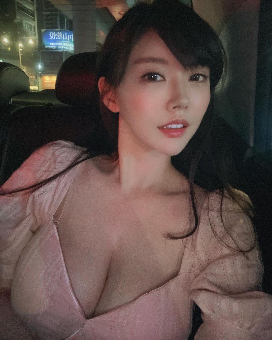 유명한 대만 모델 - 꾸르