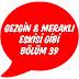 Gezgin & Meraklı Eskisi Gibi Bölüm 39