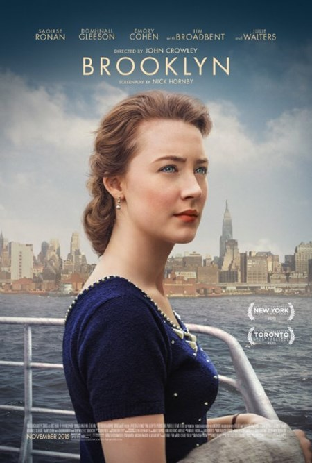 Brooklyn (2015) Mkv Film indir