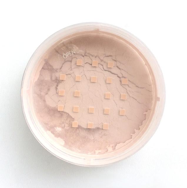 JOKO MAKEUP Loose Powder Matt Your Face