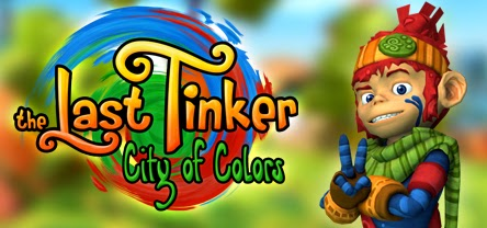 Free Download Last Tinker City of Colors Review