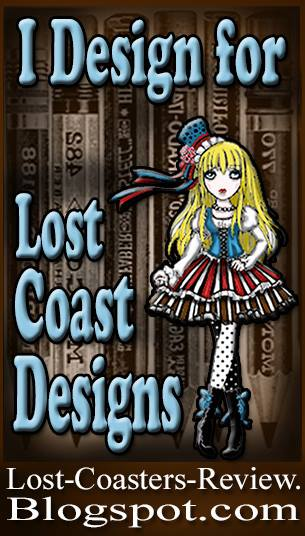 Lost Coast Designs DT