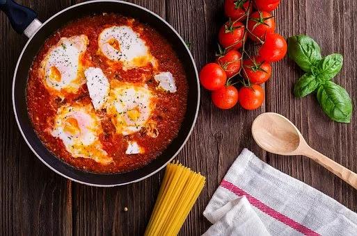 وصفات سهلة وسريعة للعشاء الجزء 3