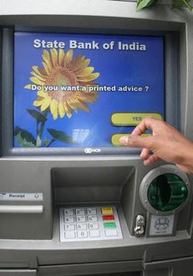 ATM कैसे यूज़ करें