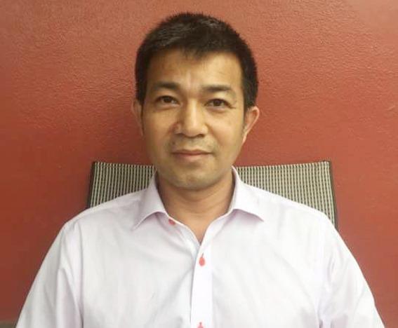 Luật sư Lê Đức Thắng, Trưởng văn phòng luật sư Lê và Đồng sự.
